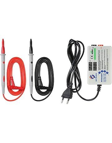 Cavo di rete tester Maso cavo tester detector linea Finder telefono Wire Tracker con ms6812-t Sender ms6812-r Rreceiver , per rete telefono continuit/à controllo