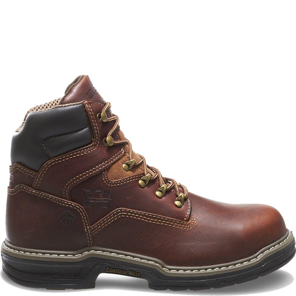 Wolverine Men's W02419 Raider Boot, Brown, 14 M US