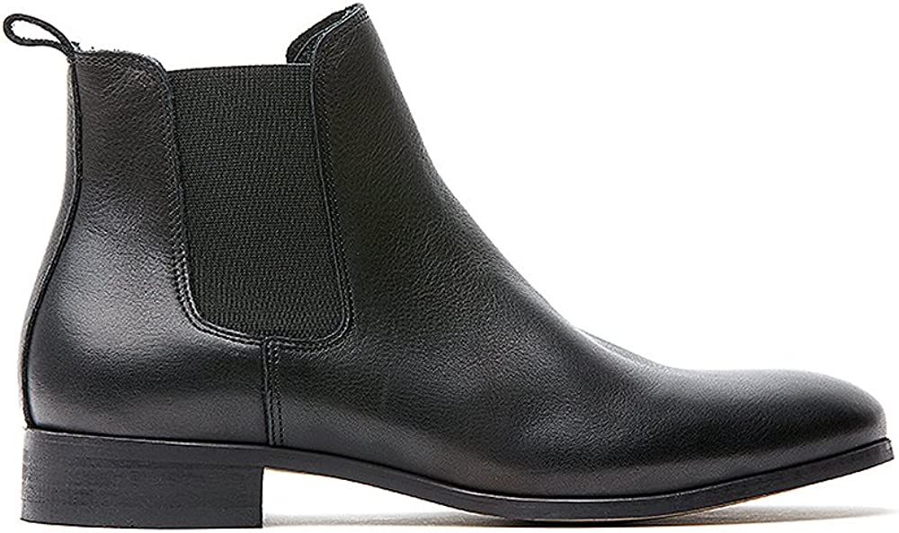 SHOE THE BEAR L, Botas Chelsea para Hombre