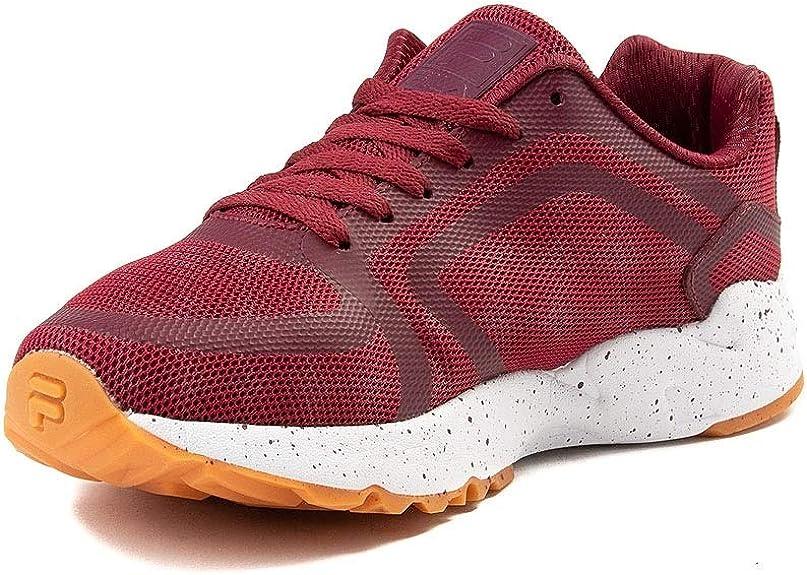 Fila Mindbender F Chaussures de Course Respirantes pour