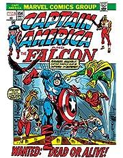 Captain America Omnibus Vol. 3