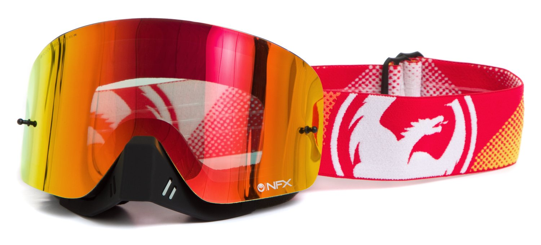 Dragon NFX Snow Goggle