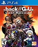 .Hack//G.U. Last Recode - PlayStation 4