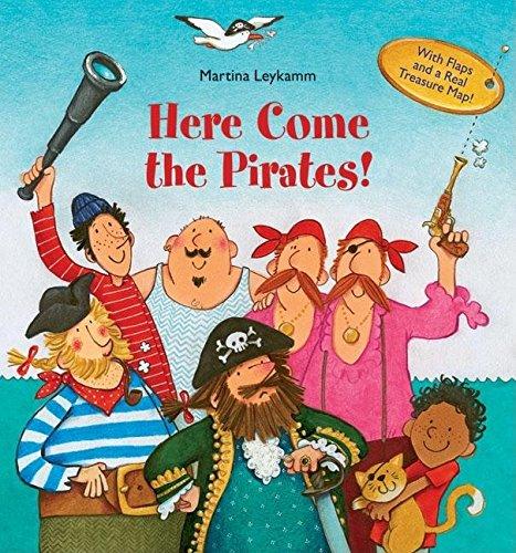 Download Here Come the Pirates! ebook