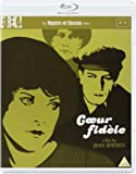 Coeur Fidele [Dual Format Blu-ray & DVD] [Masters of Cinema] [1923]