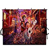 7Feet Width-5Feet Movie Theme Photography Backdrops Children Thin Vinyl Photography For Backdrop Digital Printed Photo Backgrounds For Photo Studio