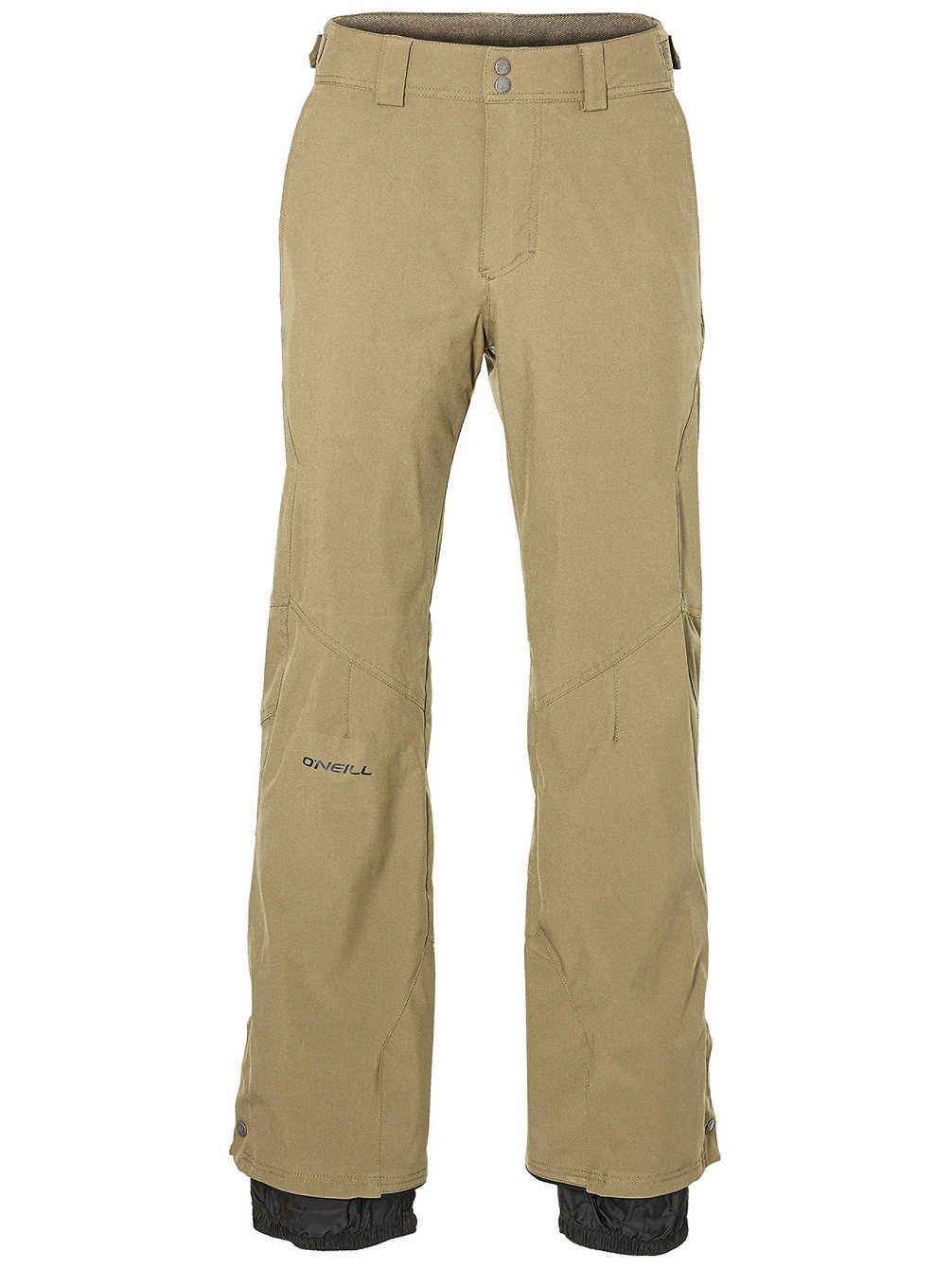 O' Neill 8p3027 8p3027 8p3027 Pantalone Sci, Uomo, Uomo, 8P3027_L_Marrón (Marl Marronee), Marronee (Marl Marronee), LB07FHYR15TXL Marroneee (marl Marronee) | Abile Fabbricazione  | Design ricco  | adottare  | Conveniente  | Garanzia di qualità e quantità  | d4c888