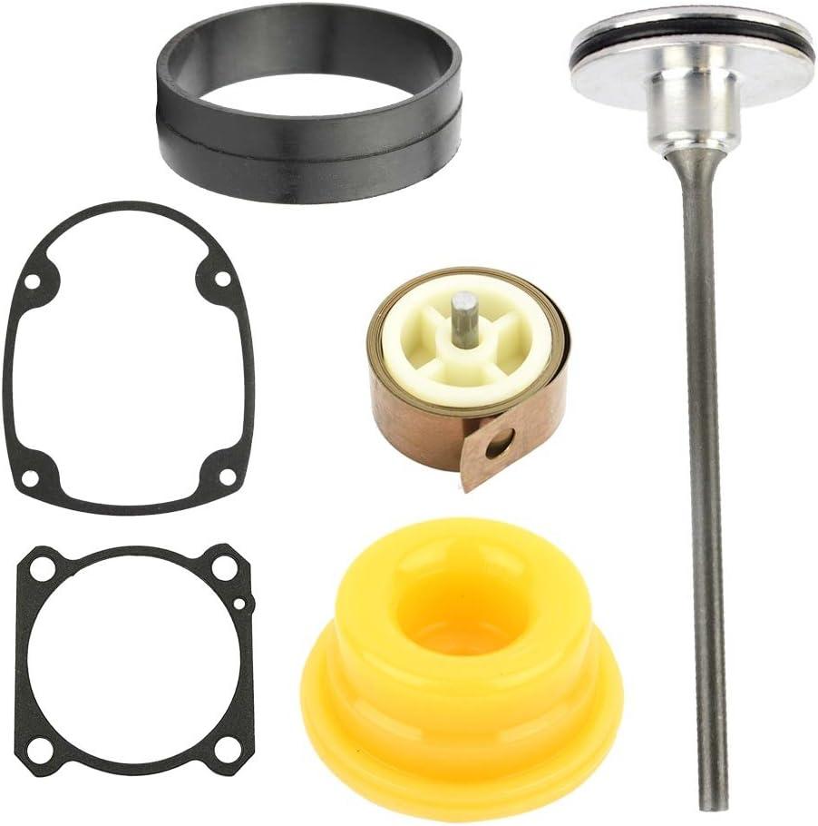Gasket Kit for Hitachi NV83A//A2 Feeder Shaft ORing Bumper Driver DBM83V-04