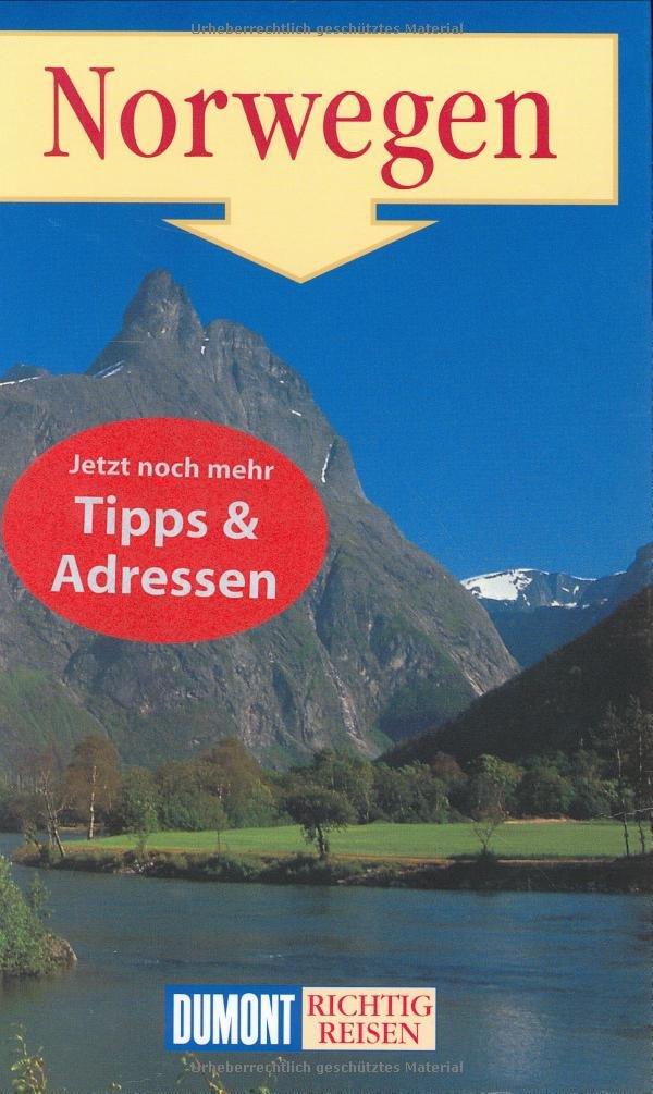 Read Online Dumont Richtig Reisen Norwegen pdf