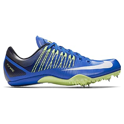 76b72582745 Image Unavailable. Image not available for. Color  Nike Zoom Celar Sprint  Track Spikes Shoes Mens ...