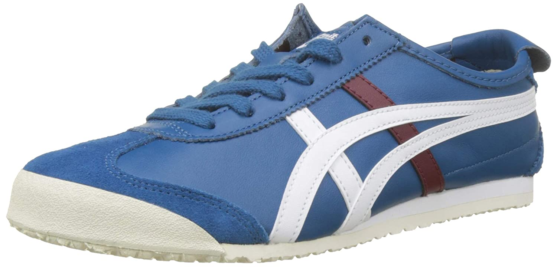 Asics - Zapatos unisex 37 EU|Azul (Deep Sapphire/White 400)