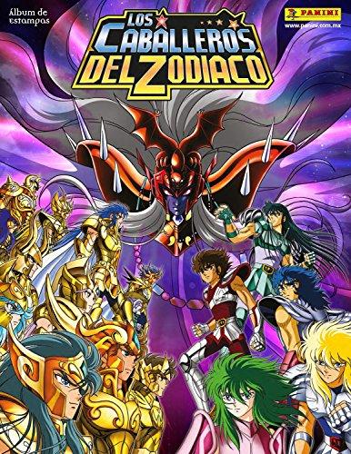 Album Caballeros del Zodiaco