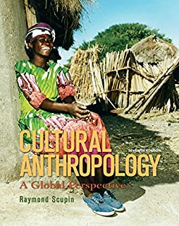 Cultural anthropology 2nd edition nancy bonvillain 9780205685097 cultural anthropology a global perspective 7th edition fandeluxe Image collections