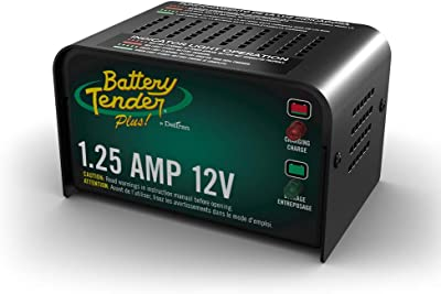 Battery Tender Plus Charger and Maintainer