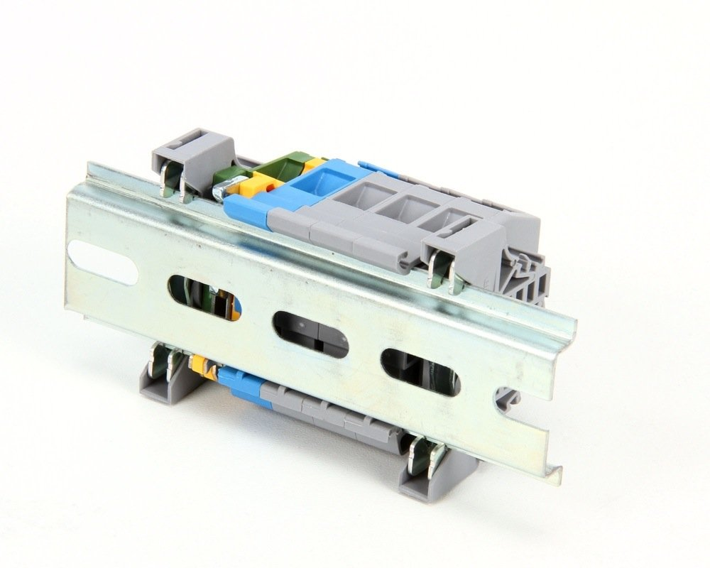NIECO 17382 Rail Power Connection