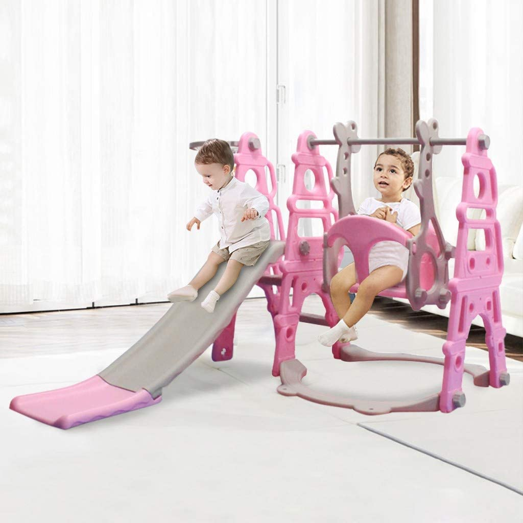 Amazon Coupon Code for Toddler Climber and Swing Set