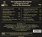 The Legendary Eva Taylor 'Live At The