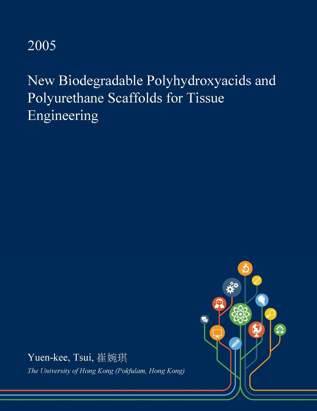 New Biodegradable Polyhydroxyacids and Polyurethane Scaffolds for ...