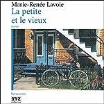 La petite et le vieux | Marie-Renée Lavoie