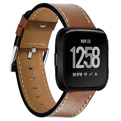 fitbit versa correa para smartwatch fitbit versa, 5.5-6.7 ...