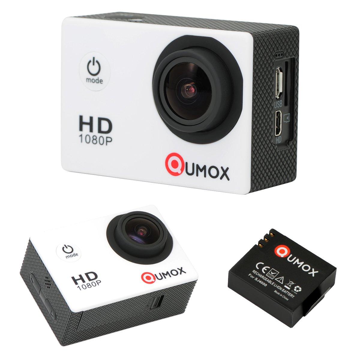 Análisis QUMOX SJ4000 ofertas y review 1