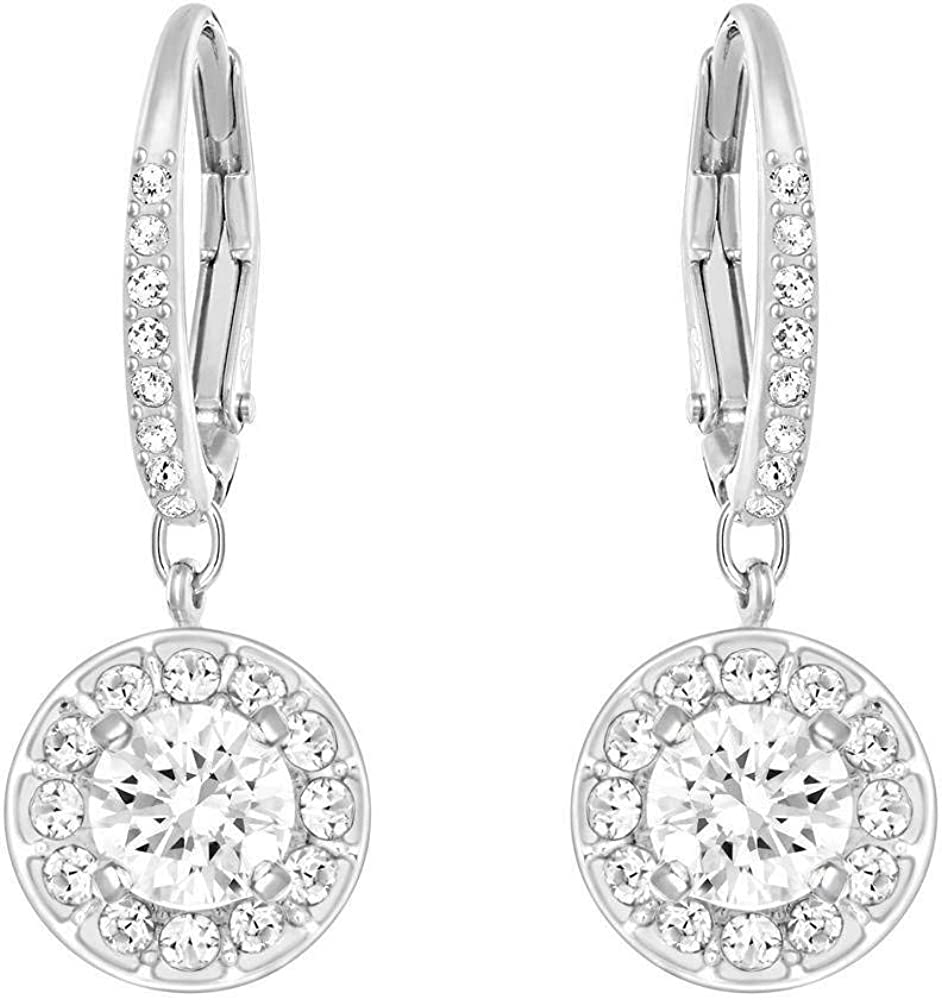 Swarovski Attract Light Pendientes Pierced 5142721