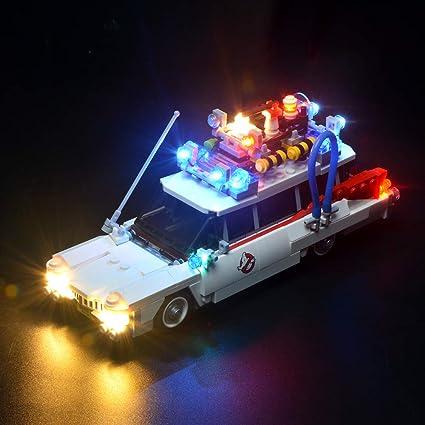 Amazon.com: Briksmax - Kit de iluminación LED para ...