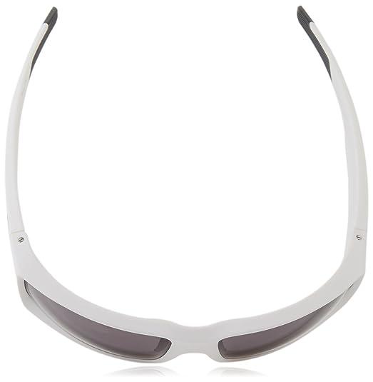 Amazon.com: Spy Optics General Matte White, color gris Wrap ...