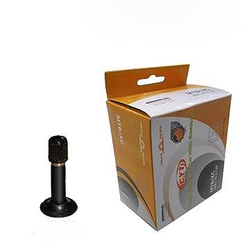 Camara Antipinchazos para Rueda de Bicicleta 700 x 35/45 Valvula Schrader 2981: Amazon.es: Deportes y aire libre
