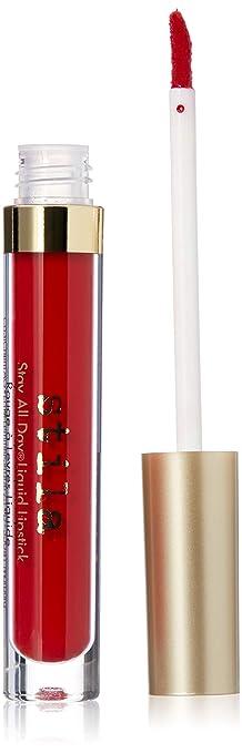 stila Stay All Day Liquid Lipstick (Beso)