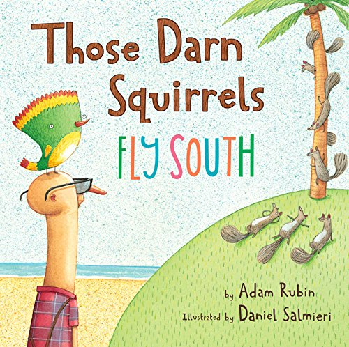 Download Those Darn Squirrels Fly South pdf