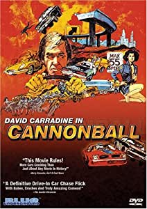 Cannonball [Import]