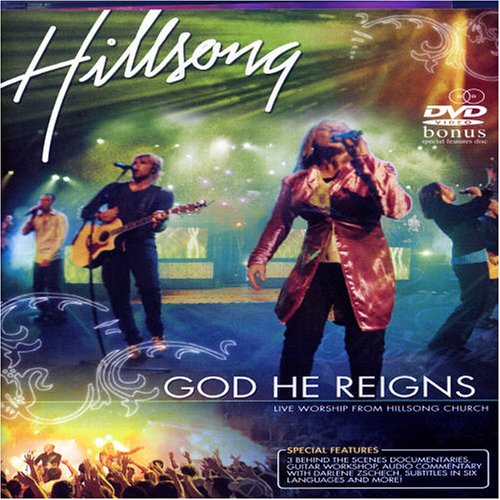 God He Reigns (Best Of Darlene Zschech)