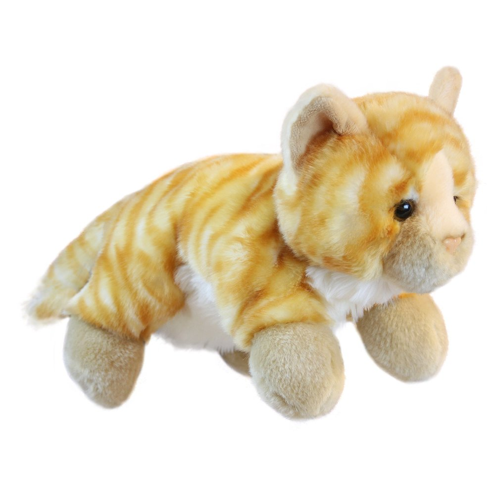 The Puppet Company FullBodied Animal  Hand Puppets Cat