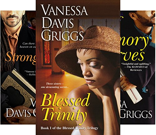 Blessed Trinity (9 Book Series) by
