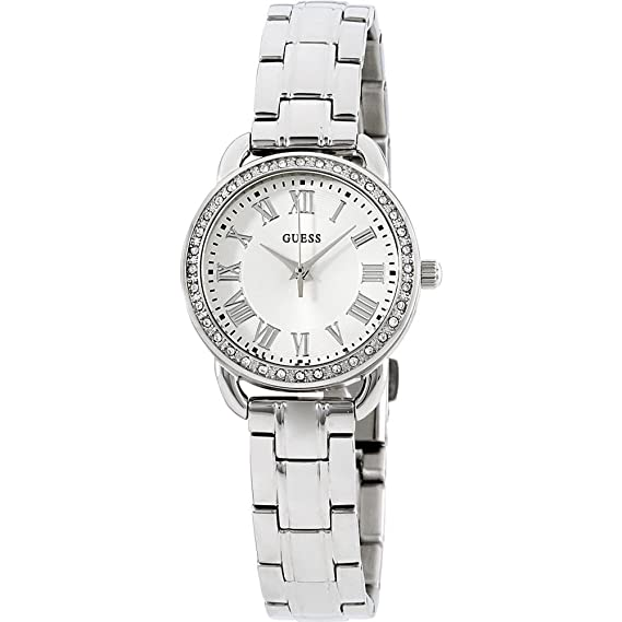 GUESS- FIFTH AVE relojes mujer W0837L1