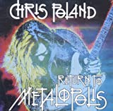 Return to Metalopolis by Black Note Records