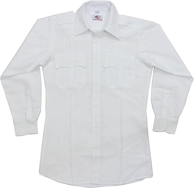 CLASSROOM Big Boys Short Sleeve Oxford Shirt Light Blue 18