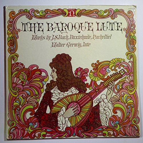 The Baroque Lute - Baroque Lute