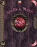 Spells and Magic, Sam Witt and Joe Crow, 0971439257