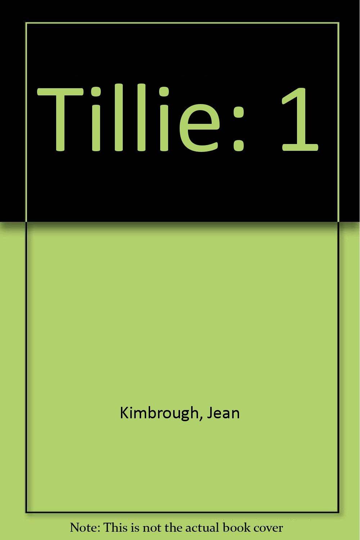 Read Online Tillie pdf epub
