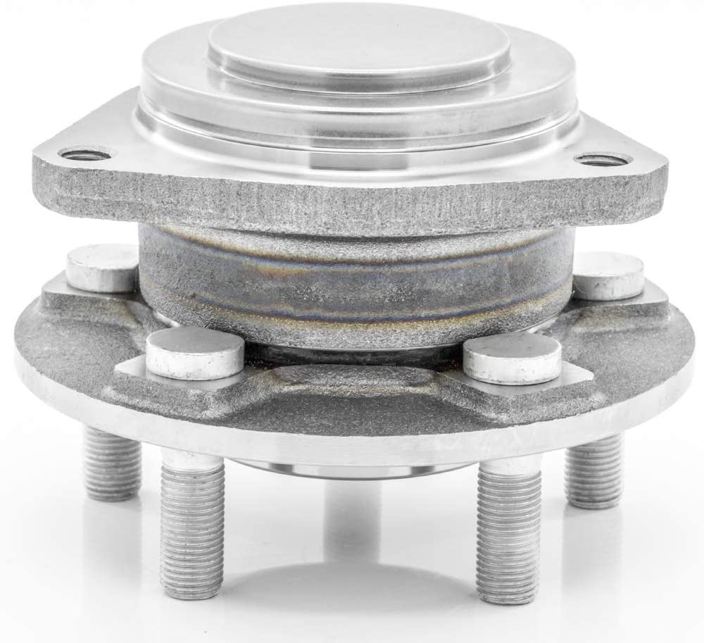 2-Pack//Pair FRONT Wheel Bearing Hub Assembly Compatible With 2012-18 CHRY 300  2012-18 Dodge Challenger HA590465 2012-18 Dodge Charger