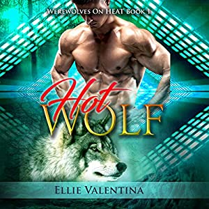The HOT Wolf Audiobook