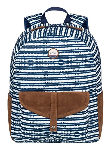 roxy-womens-carribean-printed-backpacks-blue-depths-olmeque-stripe-one-size