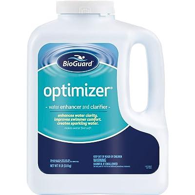 BioGuard Optimizer (8 lb) New : Garden & Outdoor