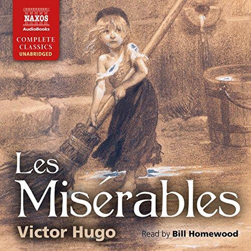 Les Misérables Audiobook [Free Download by Trial] thumbnail