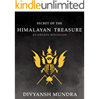 Secret of the Himalayan Treasure