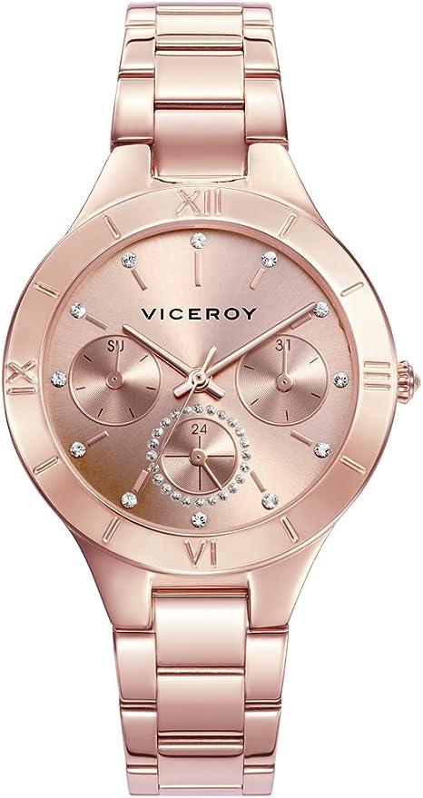 reloj viceroy mujer anuncio