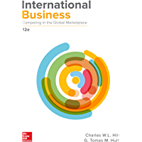 International Business: Competing in the Global Marketplace (English Edition)