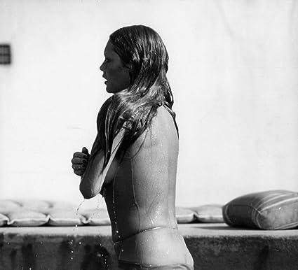 topless Brigitte bardot